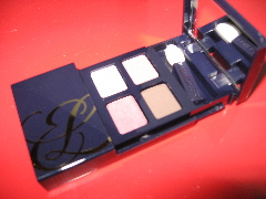 Estee Lauder eye shadow set