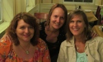 Tracey, Mary & Cindy